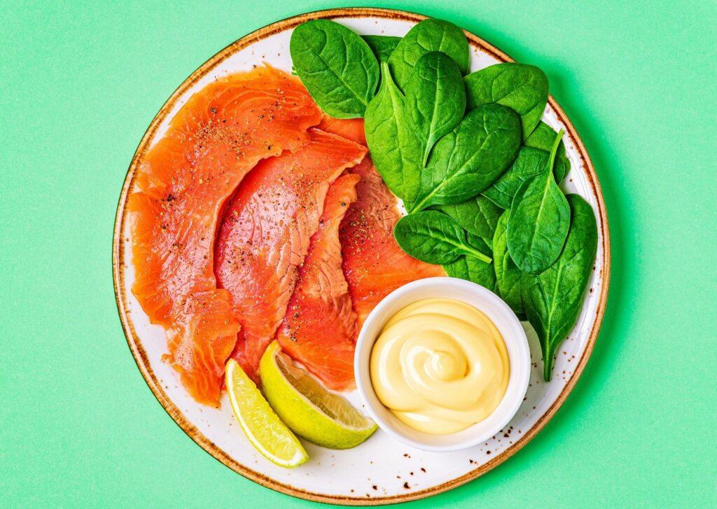 dieta cetogénica y grasas