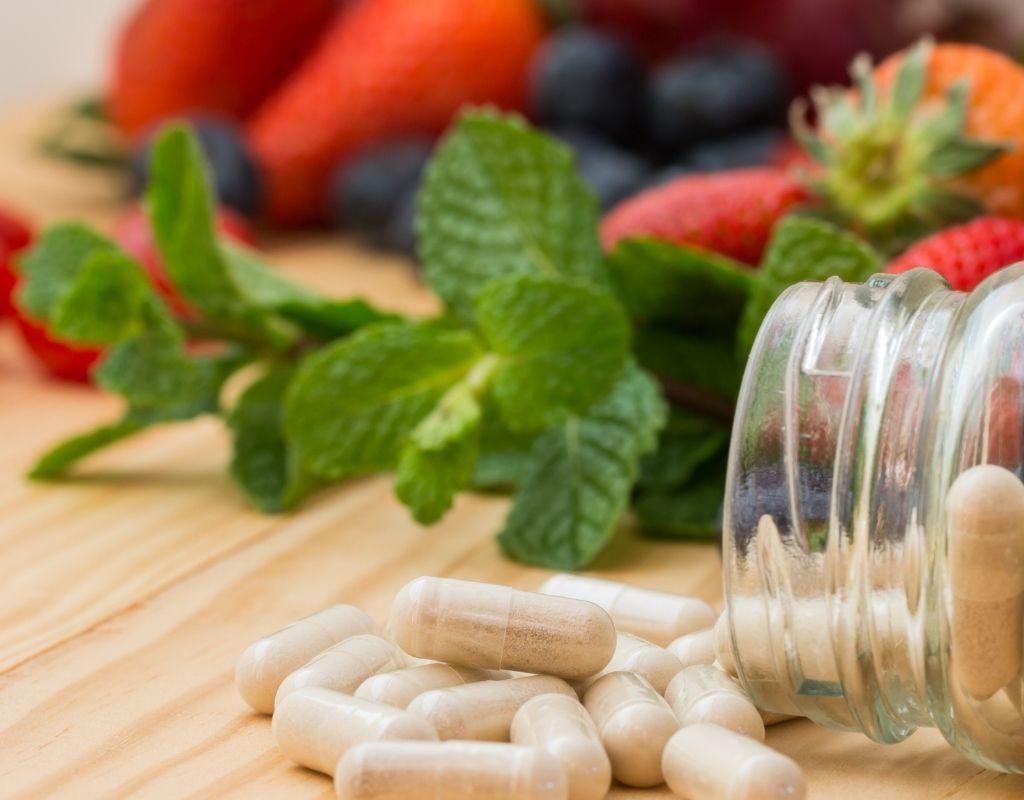 nutrición ortomolecular-curso