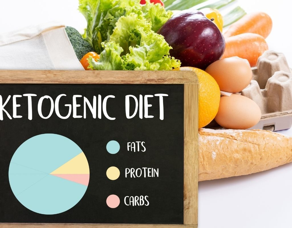 Dieta cetiogénica